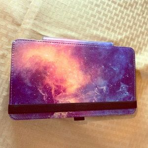 Cosmos Tablet Case with stand
